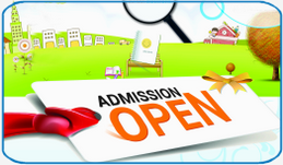 Admission Banner For thenokri