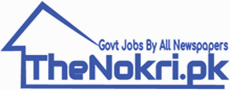 TheNokri.pk (Latest Govt Jobs in Pakistan By Newspapers)